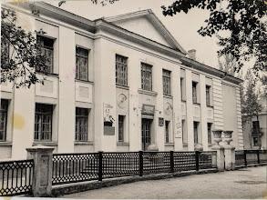 Photo: Старое здание школы (в настоящий момент это МБОУ СОШ №23)