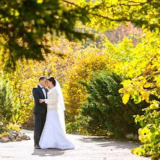 Wedding photographer Nataliya Moskaleva (moskaleva). Photo of 26.10.2015