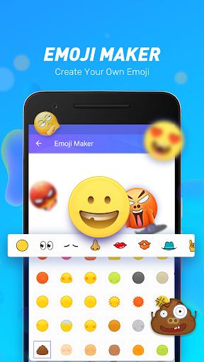 Download Typany Keyboard - Themes & GIF, DIY, Emoji Maker on PC