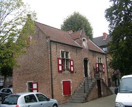 Photo: Sint-Gillis-Waas
