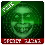 Spirit Radar Icon