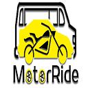 Motorride Vehicle icon
