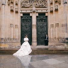 Wedding photographer Nikolay Schepnyy (schepniy). Photo of 03.12.2017