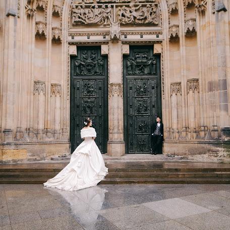 Wedding photographer Nicholas Schepniy (schepniy). Photo of 03.12.2017