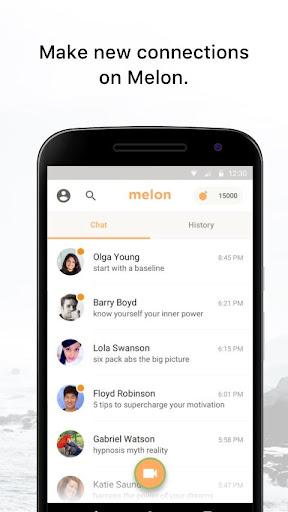 Melon 1.4.28-melon screenshots 1