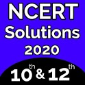 NCERT Solution 2020 - 10th & 12th Class icon