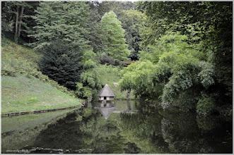 Photo: .Jardines. Baden-baden.La Selva Negra . Alemania http://www.viajesenfamilia.it/selva_negra.htm