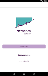 Semsom Eatery- screenshot thumbnail