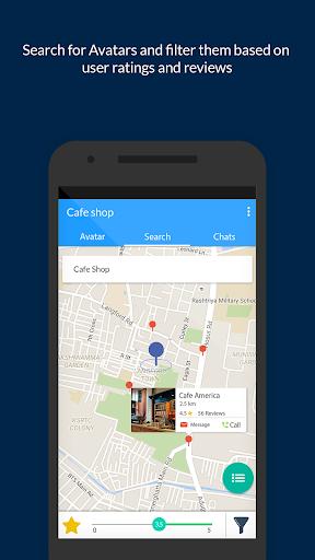 IamHere - Hyper Local Social Marketplace 0.9.28 screenshots 3