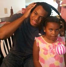 Photo: Kamau & Kaleya