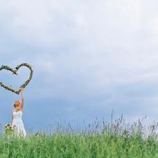 Wedding photographer Kseniya Chebiryak (KseniyaChe). Photo of 06.07.2014