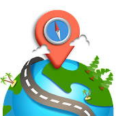 GPS GO: Route Finder