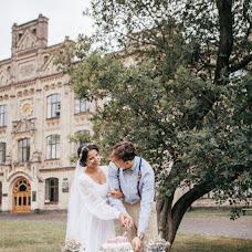 Wedding photographer Oleksandr Pshevlockiy (pshevchyk). Photo of 02.07.2017