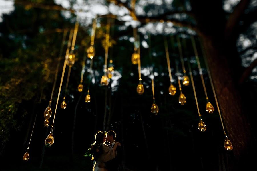 Wedding photographer Aleksey Malyshev (malexei). Photo of 15.12.2015