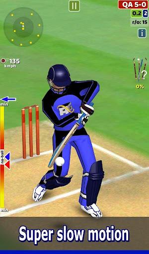 Cricket World Domination  screenshots 17