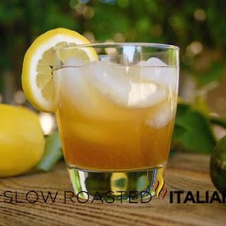 Classic Amaretto Sour