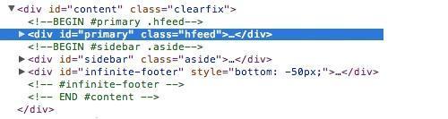 Включаем бесконечный скроллинг в WordPress-шаблоне