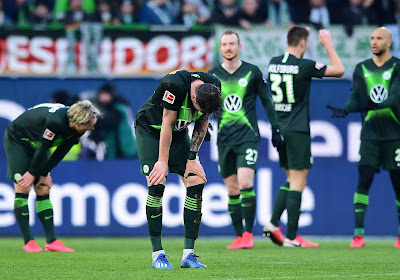 'Spits van Wolfsburg op proef in België, meteen twee keer aan kanon'