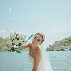 Wedding photographer Vladimir Kirshin (kirshin). Photo of 02.07.2016