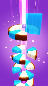Helix Tiles apk screenshot