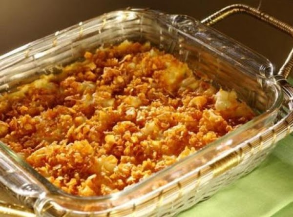 Sweet Potato Casserole From Bbetts For Thanksgiving Recipe