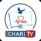 Charity Radio TV icon