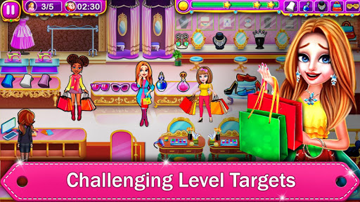 Wedding Bride and Groom Fashion Salon Game apktram screenshots 5