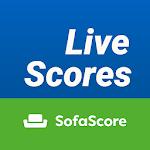 SofaScore - Live Scores, Fixtures & Standings 5.71.5