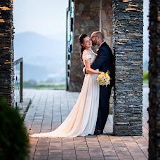 Wedding photographer Lukáš Zabystrzan (LukasZabystrz). Photo of 03.12.2018