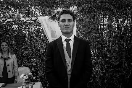 शादी का फोटोग्राफर Daniel Hernandez (danielhernandez)। 23.04.2020 का फोटो