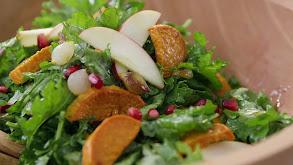 Giada's Turkey Day Feast thumbnail