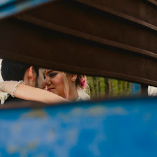 Wedding photographer Jona Escalante (jonaescalante). Photo of 20.02.2015