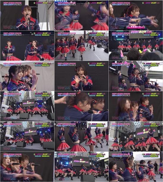 (TV-Music)(1080i) SKE48 Part – 中京テレビ番組まつり SUPER LIVE 180331