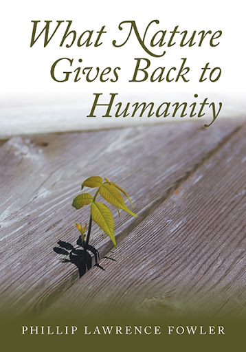 What Nature Gives Back to Humanity cover