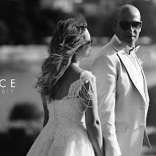 Wedding photographer Taner Kizilyar (TANERKIZILYAR). Photo of 05.10.2017