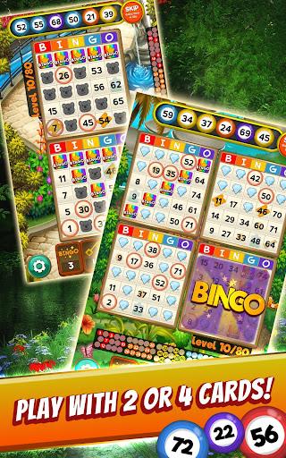Bingo Quest - Summer Garden Adventure 64.120 screenshots 3