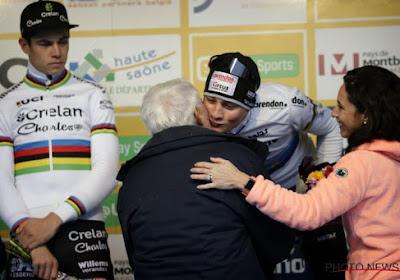 """🎥 Poulidor in 2014 over Mathieu van der Poel: """"misschien toekomstig Tourwinnaar"""""""