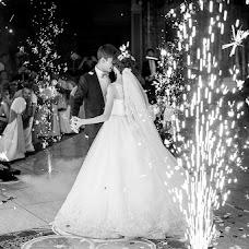 Wedding photographer Maksim Lobikov (MaximLobikov). Photo of 08.11.2015