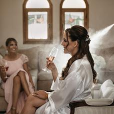Wedding photographer Panos Lahanas (PanosLahanas). Photo of 04.09.2018