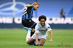 Bekijk hier live het oefenduel tussen Club Brugge en Beerschot