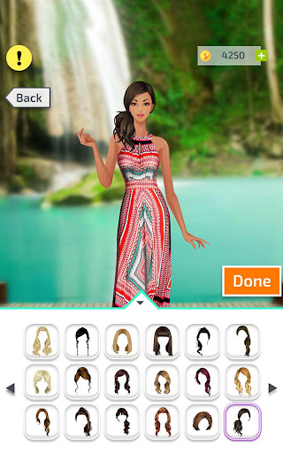 Download Indian Fashion Stylist For Pc