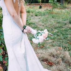Wedding photographer Viktoriya Lyashenko (lyashenkoo). Photo of 11.10.2017