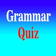 english grammar test offline
