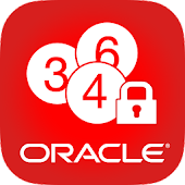 Oracle Mobile Authenticator