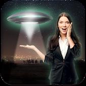 UFO Photo Maker