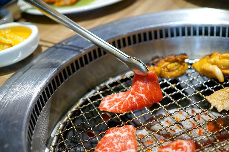 台中崇德路餐廳,老井極上燒肉-26