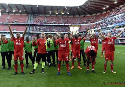 Standard gaat opnieuw een Belgische belofteninternational naar Luik halen