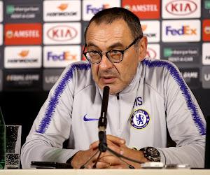 Moet Chelsea opnieuw op zoek naar nieuwe coach? Sarri wil er al de brui aan geven en is op weg naar...
