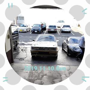 ソアラ  1981年式ソアラ2800GT―エクストラのカスタム事例画像 吟醸BOSSさんの2019年11月10日21:16の投稿