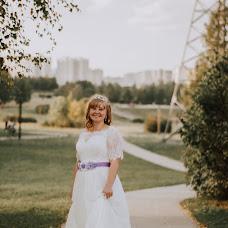 Wedding photographer Ekaterina Ponomarenko (Katemarche1994). Photo of 23.09.2018